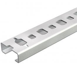 Profile rails