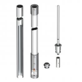 Air-termination rods