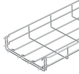 Maintenance of electrical functionality, VA cable trays and mesh cable trays