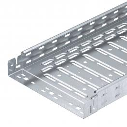 False ceiling, cable tray