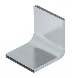 Accessories, screed-covered ducts