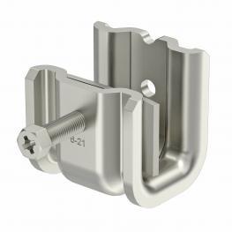 Beam clamp SSP 6-21, VA M6