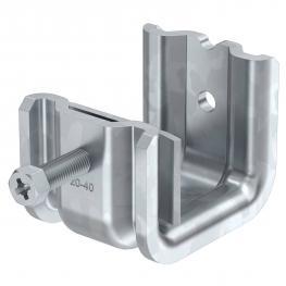 Beam clamp SSP 20-40, FT M6