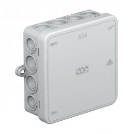 Junction box A 14
