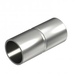 Stainless steel sleeve V4A