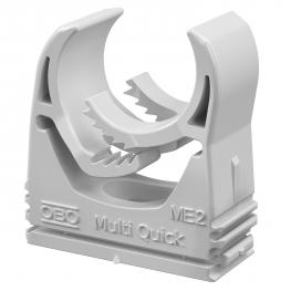 Multi-Quick clip, metric