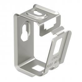 Grip, metal 15 A2