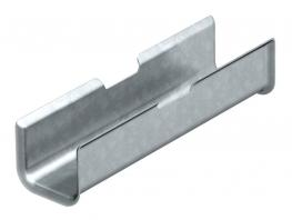 Long trough for Grip cable tidy metal 15