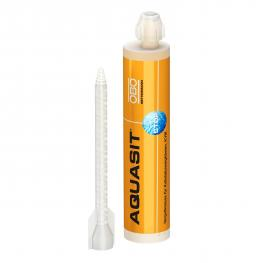 Aquasit cold casting compound, cartridge