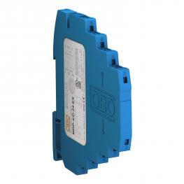 Series protection device, 4-pole, 24 V version