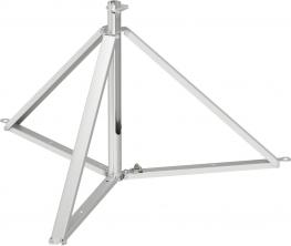 isFang tripod with side outlet