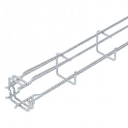 G mesh cable tray Magic, side height 50 mm FT