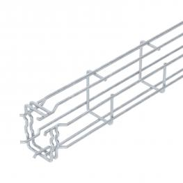 G mesh cable tray Magic, side height 75 mm FT