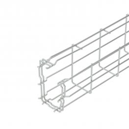 G mesh cable tray Magic, side height 125 mm G