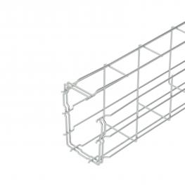 G mesh cable tray Magic, side height 150 mm G