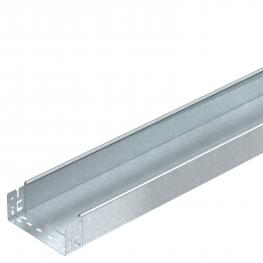 Cable tray MKS-Magic® 85, unperforated FT