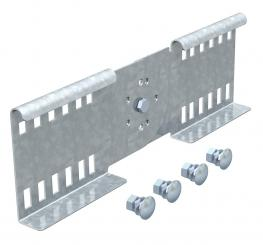 Adjustable connector FT