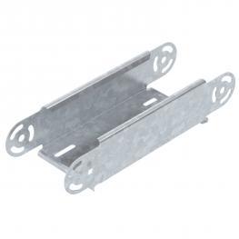 Adjustable bend element, vertical 60 FT