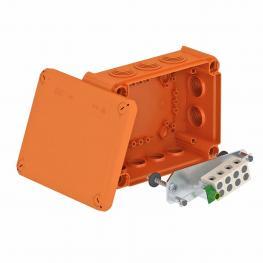 FireBox T160ED with internal fastening