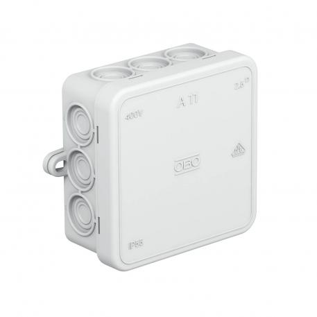 Junction box A 11