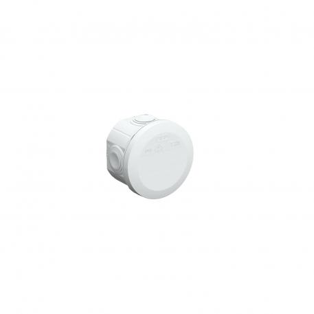 Junction box T 25, plug-in seal