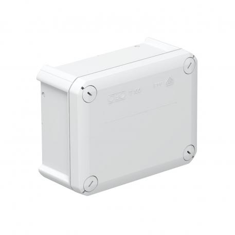 Junction box T 100, closed