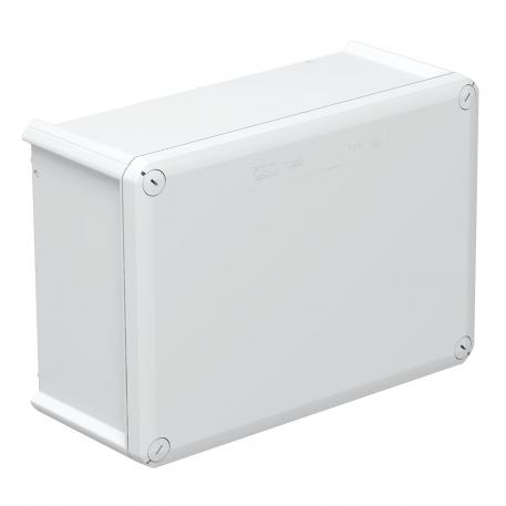 Junction box T 350, closed