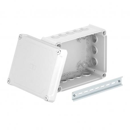 Junction box T250, plug-in seal, elevated cover