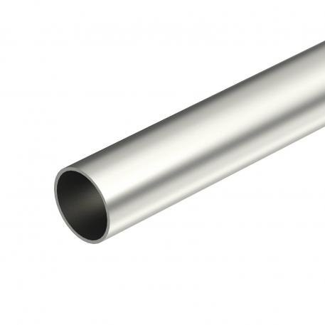 Stainless steel pipe, V2A