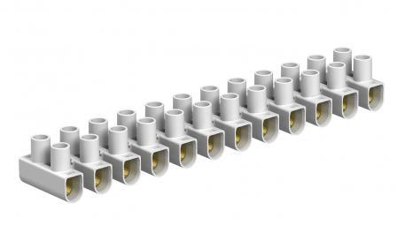 10 mm² series connectors, polypropylene
