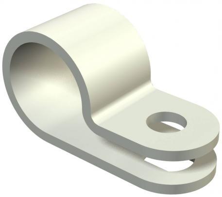 Fastening clip