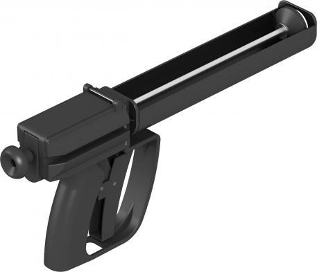 Aquasit cartridge pistol