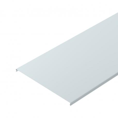 Cover for mesh cable tray, latchable FS