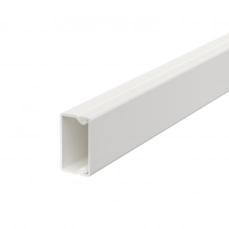 Trunking, type WDK-H 15030 with base perforation