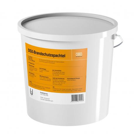 Insulation layer creator in a bucket
