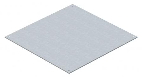 Blanking lid for UZD250-3