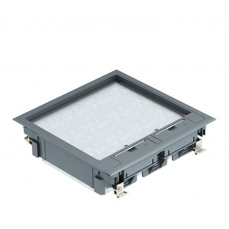 Underfloor box with GES9UGE